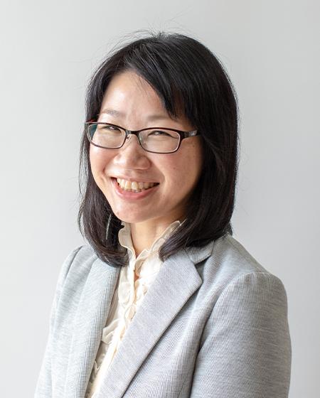 パートナー社労士 西井陽子