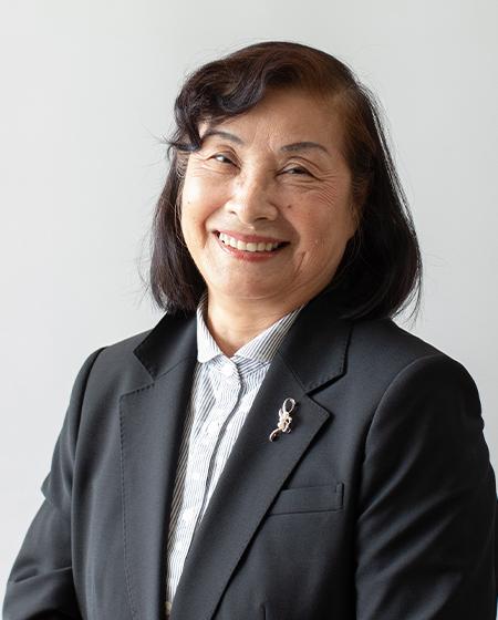 司法書士/社会保険労務士 小澤則子
