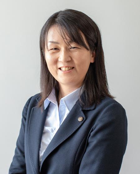 税理士事務所「小澤事務所」所属税理士 須藤直美